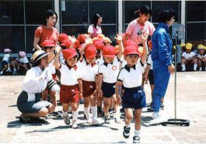 川崎さくら幼稚園3