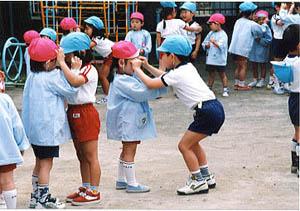川崎さくら幼稚園4