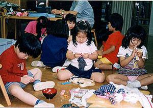 川崎頌和幼稚園2