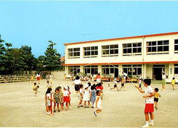 川崎若葉幼稚園1
