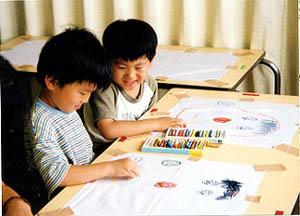 川崎若葉幼稚園2