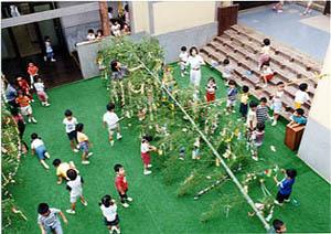 風の谷幼稚園2