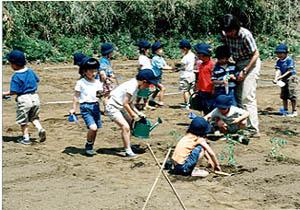 風の谷幼稚園3