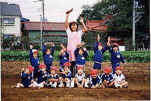 小鳩幼稚園2
