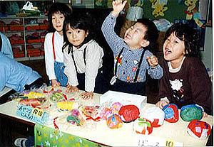 こうりんじ幼稚園2