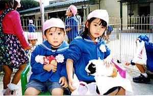 丸山幼稚園3