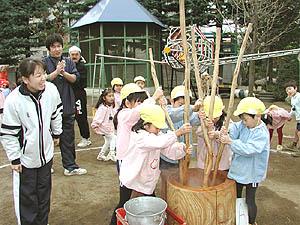 宮前幼稚園3
