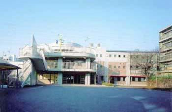 宮崎台幼稚園1