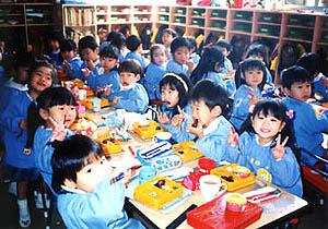 宮崎台幼稚園3
