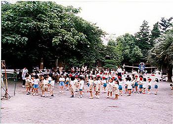 宮崎二葉幼稚園1