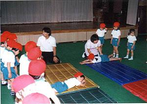 宮崎二葉幼稚園3