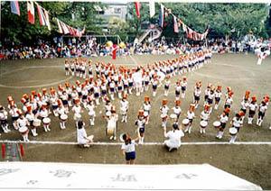 中野島幼稚園2