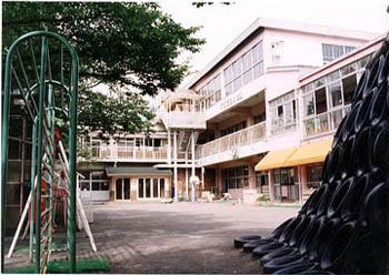 西三田幼稚園1