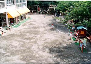 西三田幼稚園4