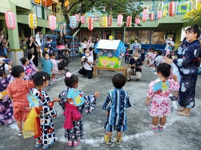 小田双葉幼稚園3
