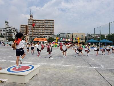 小田双葉幼稚園4