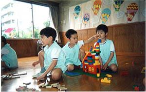 大西学園幼稚園2