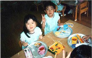大西学園幼稚園3
