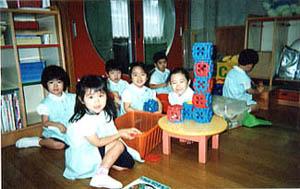 大西学園幼稚園4