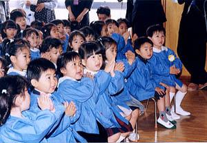 ルミエール幼稚園3