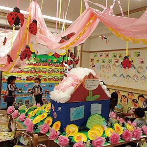 サクラノ幼稚園2