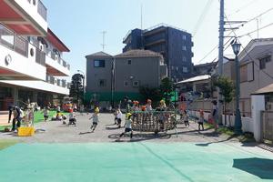 サクラノ幼稚園4
