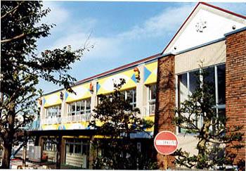 サレジオ学院幼稚園1