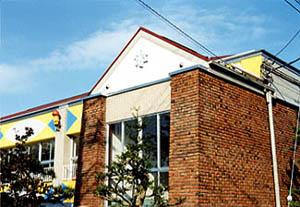 サレジオ学院幼稚園4