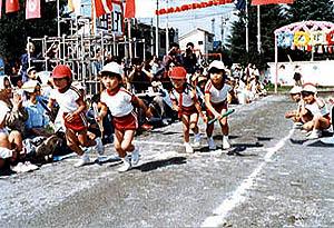 聖クララ幼稚園3