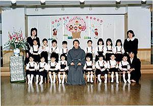 聖クララ幼稚園4