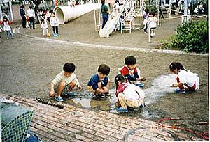 洗足学園大学附属幼稚園3