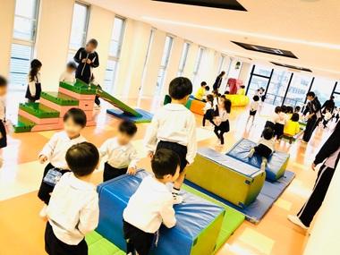 新作やはた幼稚園2