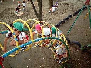 潮見台みどり幼稚園3