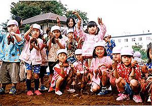 すみのえ幼稚園4