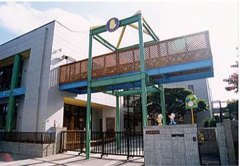 宿河原幼稚園1