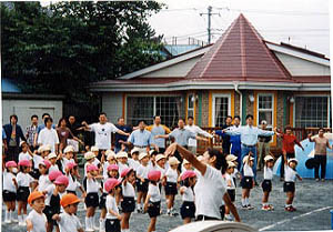 宿河原幼稚園2