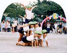 宿河原幼稚園3