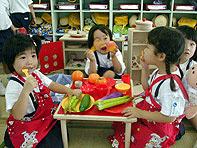 高津幼稚園2