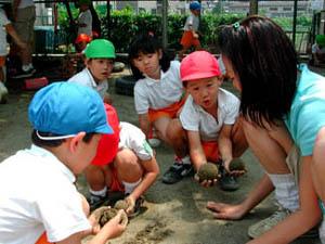 玉幼稚園2