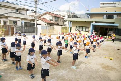 玉川幼稚園1