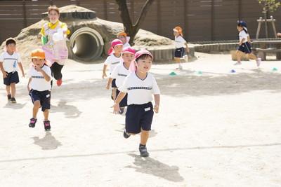 玉川幼稚園2