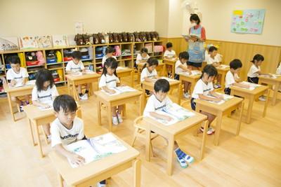 玉川幼稚園3