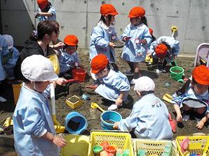 桐光学園みどり幼稚園2