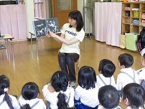桐光学園みどり幼稚園3