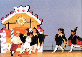 つぼみ幼稚園2