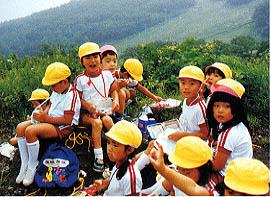 つぼみ幼稚園4