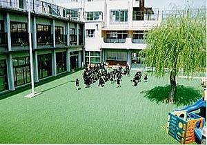 月影学園幼稚園2