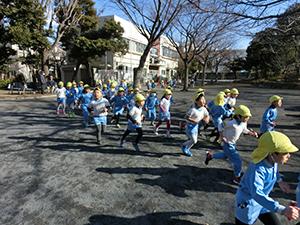 梅園幼稚園3