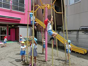 梅園幼稚園4