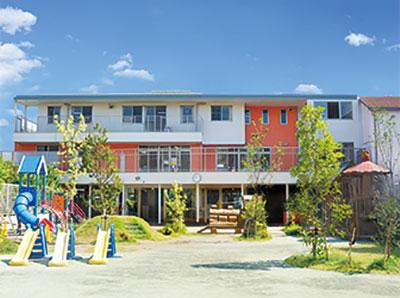 若竹幼稚園1